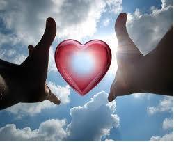 Znalezione obrazy dla zapytania miłość boga do człowieka